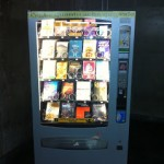 Vending Machine Livros 150x150 Universidade de Washington Aposta em Vending Machines de Arte