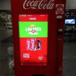 vending machine coca